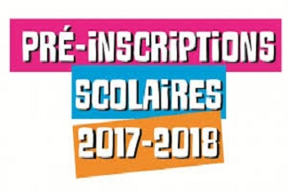 inscrptions scolaires
