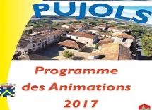 programme des animations 2017