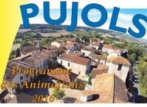 Programme des Animations 2016